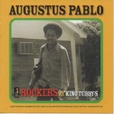 Augustus Pablo - Rockers At King Tubby's (Jamaican Recordings) LP